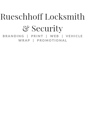 Rueschhoff Locksmith